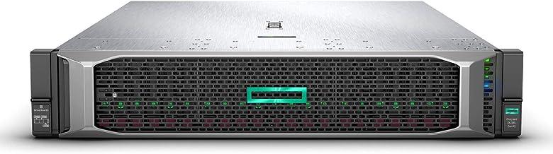 Hewlett Packard Enterprise ProLiant DL385 Gen10 - Servidor (2 GHz, 7401, 32 GB, DDR4-SDRAM, 800 W, Bastidor (2U))