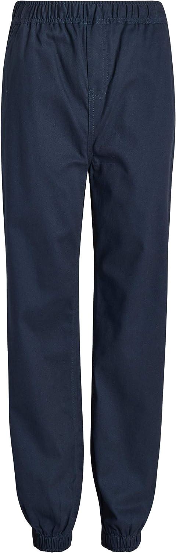 Cherokee Boys' School Uniform - P 40% OFF Cheap Sale Khaki Twill Jogger Cotton Ranking TOP19
