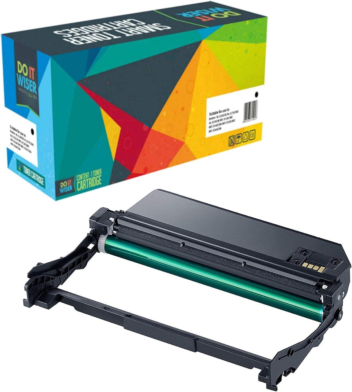 Do it Wiser Compatible Printer Drum Unit Replacement for Samsung MLT-R116 Xpress SL-M2625 M2875FW M2625D M2825DW M2835DW M2875FD M2885FW - 9,000 Pages