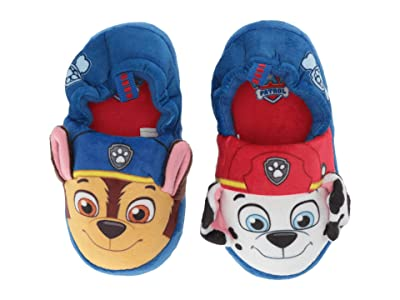 Josmo Kids Paw Patrol Slipper (Toddler/Little Kid) (Blue 1) Boys Shoes