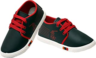 Girls Clubs Casual Shoes for Age-Group 4.5 to 11 Year Kids Boys & Girls