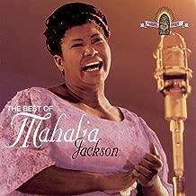mahalia jackson summertime motherless child