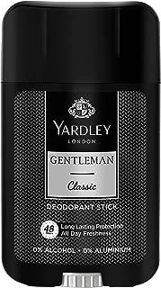 Yardley Gentleman Classic Deodorant Stick - 50ml