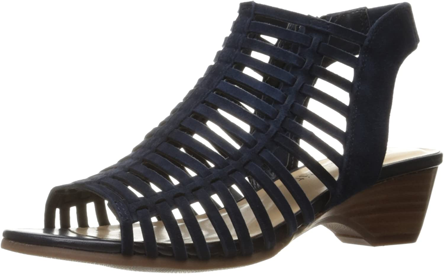 Bella Max 79% OFF Vita Women's Wedge Sandal Challenge the lowest price of Japan ☆ Pacey