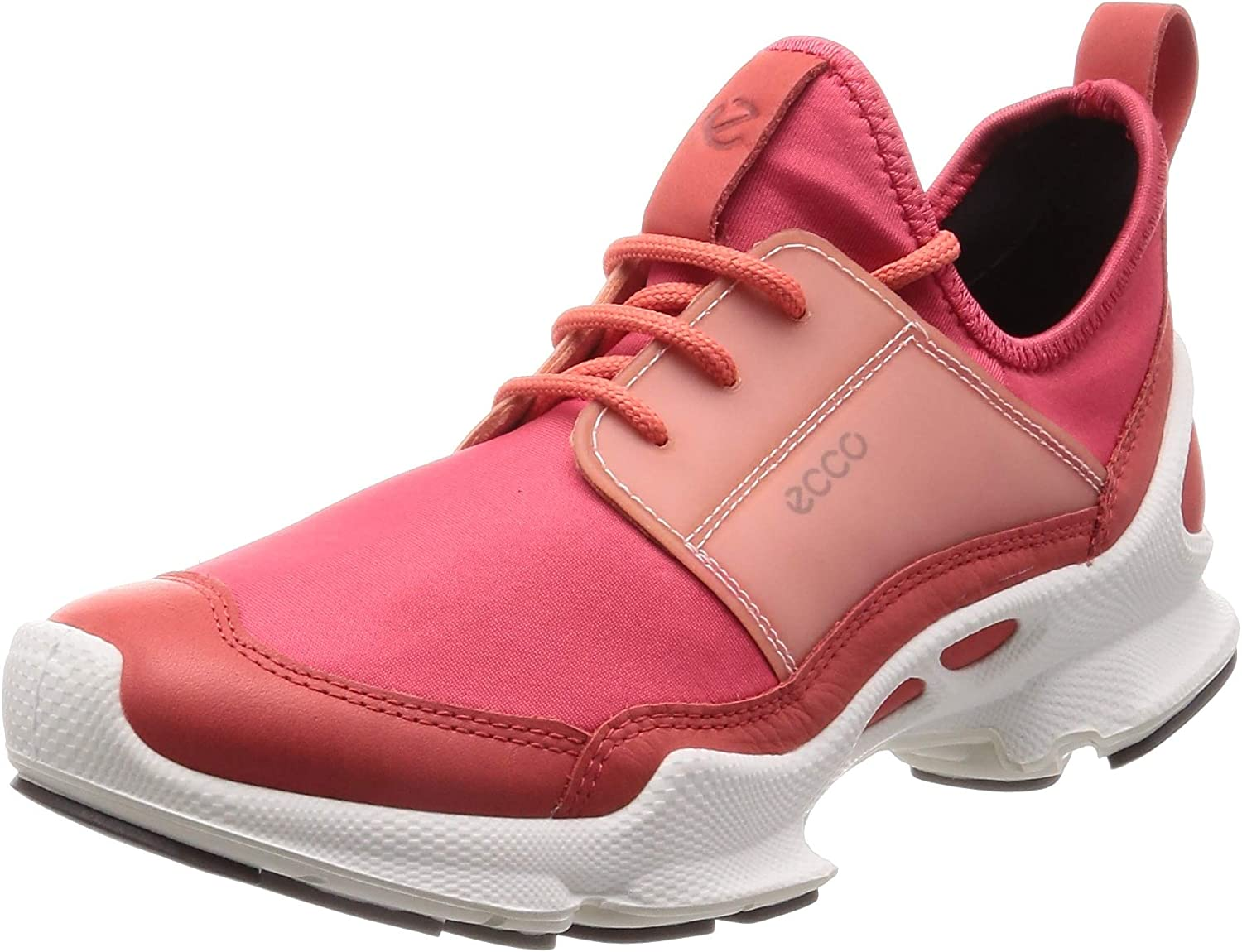 Ecco Biom C W shoes Red
