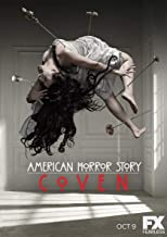 Instabuy Poster - American Horror Story (U) Movie Poster - A3 (42x30 cm)