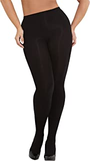 Gold Toe Women's Semi Blackout Opaque Tights, 1 Pair