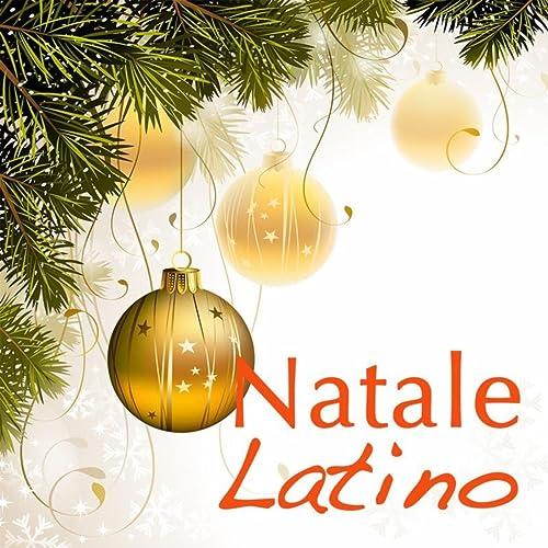 Natale In Latino.Bachata Musica Latina Per Scaldare Le Vacanze Invernali By
