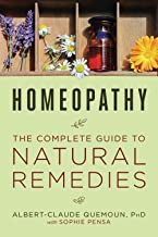 homeopathy the complete guide