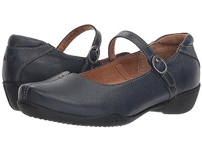 Taos Footwear Ta Dah (Dark Blue) Women