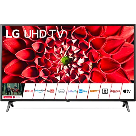 "LG TV UHD AI 70UN71006LA, Smart TV, 70"", 4k, Alexa integrata"