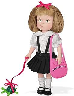YOTTOY Eloise Poseable Doll 7.5