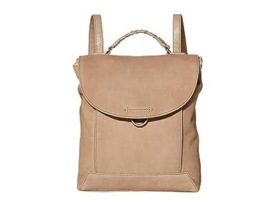 Lucky Brand Vala Backpack (Cinder) Backpack Bags