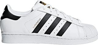 Superstar Blanca para Mujer. Las Autenticas Zapatillas Deportivas de Moda. Sneakers, Basket, Tenis.