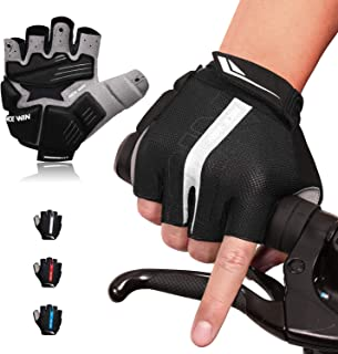 Bicycle Gloves Summer Gloves Sports Gloves Climbing Gloves Size XS-3XL