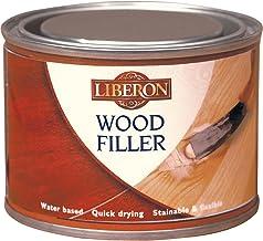 LIBERON Wood Filler Neutraal 125ml