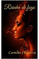 Rainha de fogo eBook Kindle