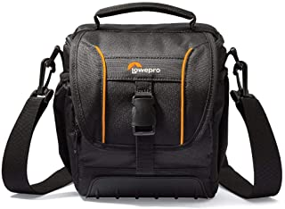 Lowepro Torba ADVENTURA SH 140 II Black