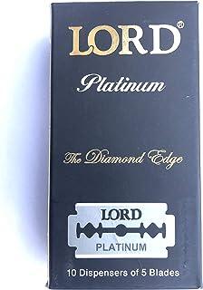 50 żyletek Lord Platinum