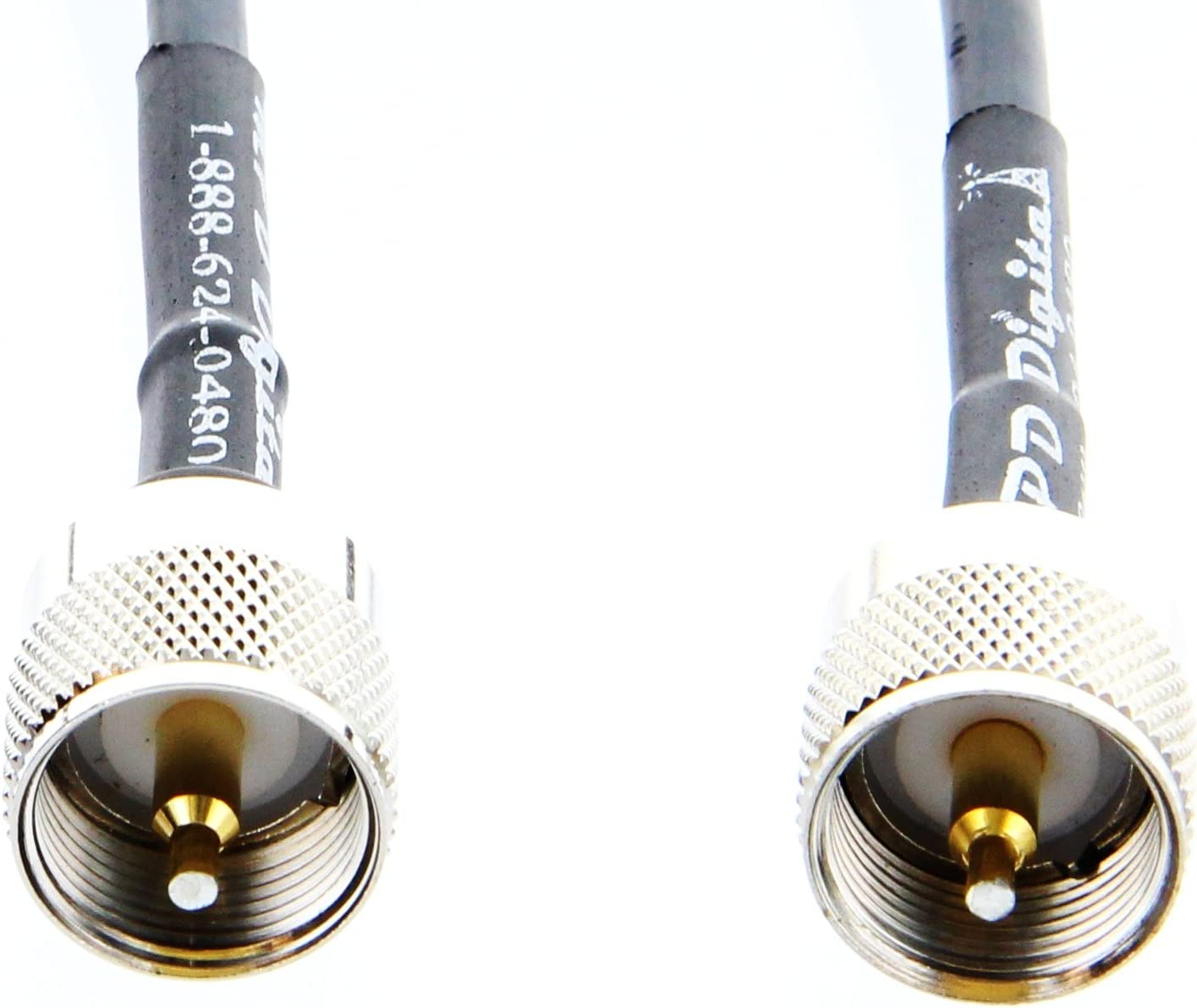 L-com commscope-uhf-7 Online limited product Andrew Commscope Coaxial Cnt-240 C LMR-240 excellence
