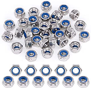 Pack of 100 Morris Products 14743 Grounding Locknut 3//4 Trade Size Steel