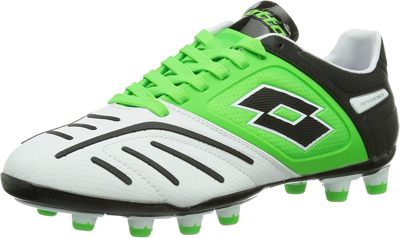 Lotto Stadio Potenza V 200 Fg, Men's Football Boots