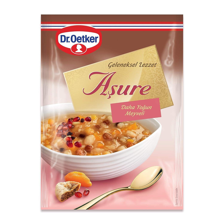 Dr. Oetker Asure Dessert Mix 230g