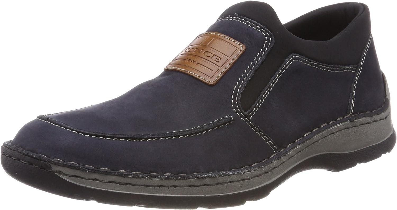Rieker Men's Branded goods Loafers Super special price