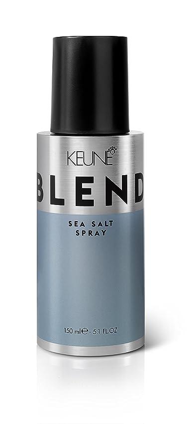 民主党クマノミオーバーコートKEUNE Keuneブレンド - 海塩スプレー、5.1オンス(150ミリリットル) 5.1オンス
