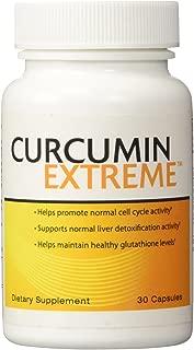 curcumin extreme market america
