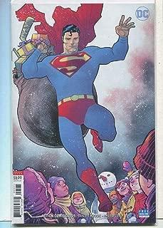 Action Comics-Batman #1005 NM VARIANT Cover DC Comics CBX38B