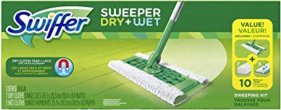 Best cleaning mops for floors