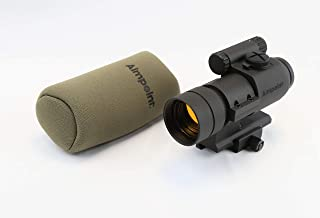 red dot with magnifier for ar 15
