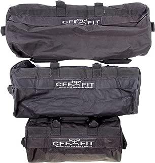 CFF Multi-Purpose Training Sandbag - Great for Cross Training and Sandbag Training