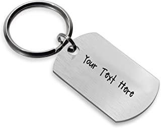Best engraved dog tags for him Reviews