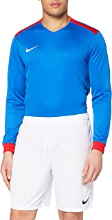 Nike Men Park II NB Shorts - White/Black, 2XL