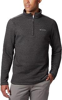 Men's Hart Mountain Iii Half Zip Fleece Sweatshirt
