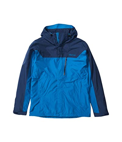 Marmot Southridge Jacket (Classic Blue/Arctic Navy) Men