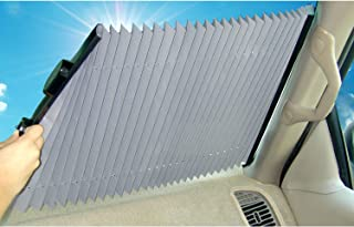 Best auto retractable sunshade Reviews