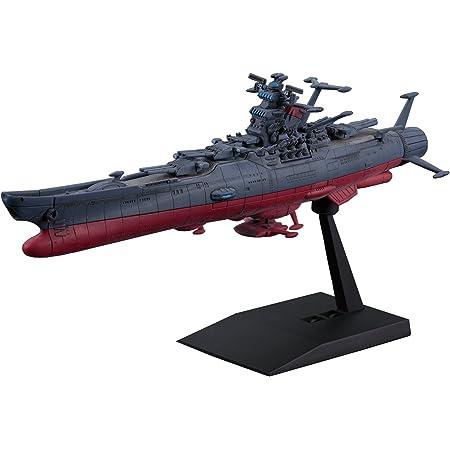 宇宙戦艦ヤマト2202 メカコレクション 宇宙戦艦ヤマト プラモデル