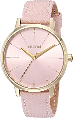Nixon - Kensington Leather