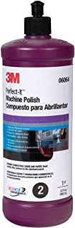Perfect-it White 1 qt 3M 06064 Machine Polish-Quart