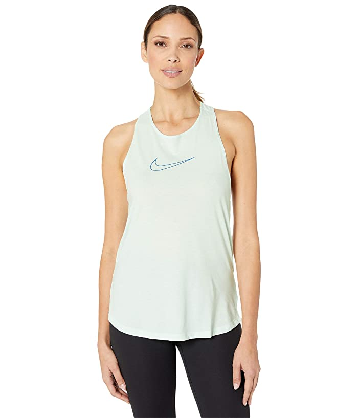 Nike Dry Elastika Grafik Tank Women Fitness Shirts bei