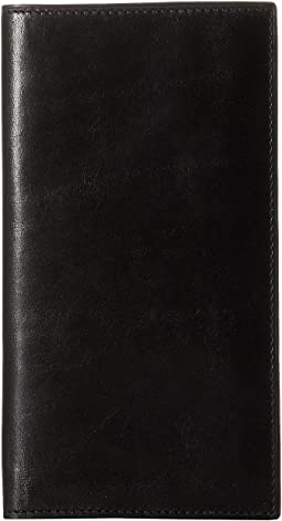 Bosca - Old Leather Collection - Checkbook Wallet