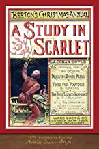 A Study in Scarlet (1891 Illustrated Edition): 100th Anniversary Collection