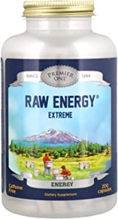 Best raw energy extreme Reviews