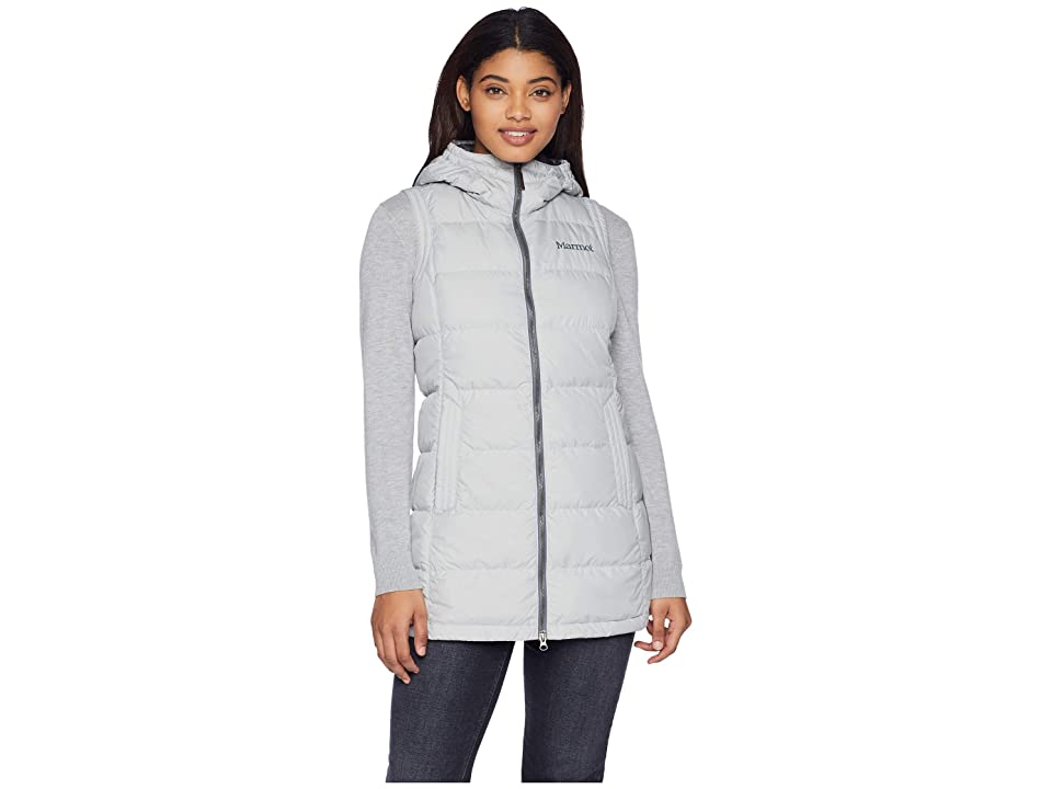 Marmot Origins Vest (Bright Steel) Women