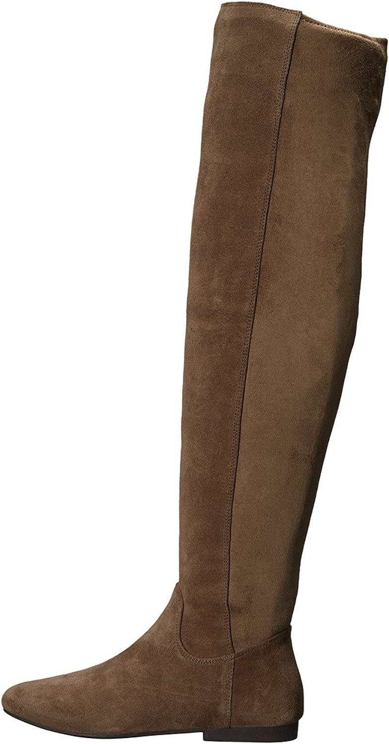 Lucky Brand Jeans Gavina Women's Over The Knee Boots