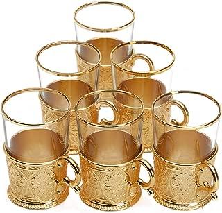 Best poirot tea glass Reviews