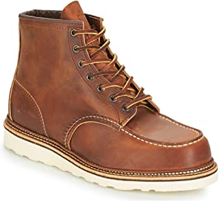 Red Wing Classic Moc 1907 Hommes Boots